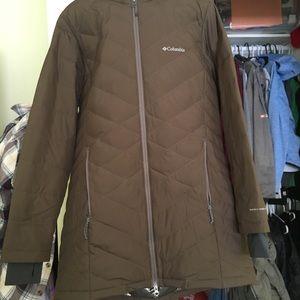 b7225687a68f Columbia Jackets   Coats